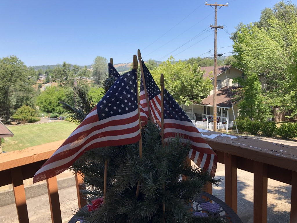 Happy Independence Day to you and yours from Butow Communications Group!
